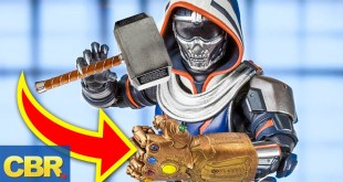 10 MCU Weapons Taskmaster Will Use