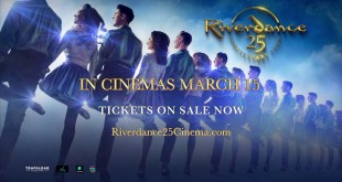 25th anniversary of riverdance - 2020 Tour Preview - Grammy Award Winning music show