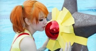 ANIME SCHOOL: Die Pokémon Prüfung / POKEMON Real Life (COSPLAY short film) [Video Workshop]
