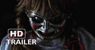Annabelle 3 Trailer (2019) - Horror Movie | FANMADE HD