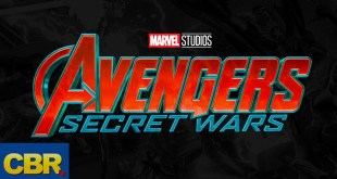 Avengers 5 Will Center Around The Secret Wars Storyline