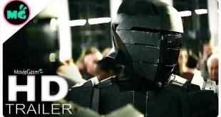 FOUNDATION Trailer (2021) Jared Harris, Sci-Fi Series HD