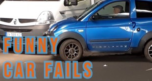Funny Car Fails || Funny Videos