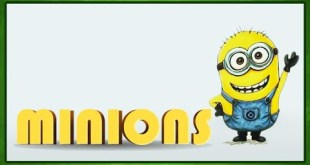 How to draw minions cartoon character learn step by step colors fun kids