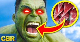 Hulk: 10 More Powers You Never Knew He Had