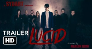 Lucid (2020) Teaser Trailer - Sci-fi Action TV Series (HD)