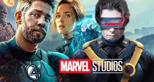 Marvel Phase 4 John Krasinski Clip Breakdown - Marvel Movies Easter Eggs