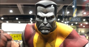 SDCC 2019 Sideshow Collectibles Booth Tour!
