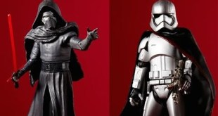 The Force Is Strong With 'Star Wars' Movie Merchandise