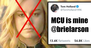 The REAL Reason Captain Marvel Won't Be Appearing In Many Upcoming MCU Movies