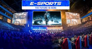 Why eSports Betting Continues to Grow Rapidly