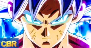 10 Little Known Facts About  Dragon Ball Ultra Instinct