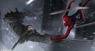 10 Year Marvel Movie Concept Art Video