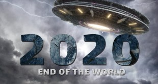 2020 - End of the world | Sci Fi | Short Film | Aliens Apocalypse ?