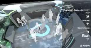 2050  Future - Technology -airbus
