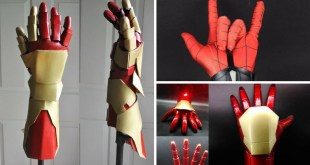 7 Superhero  Gadgets  Which  Actually  Exist 2018 !