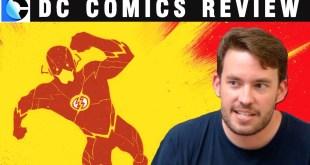 All DC Comics Reviews for July 24th (Batman Superman #2)
