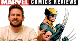 All MARVEL Comics Reviews for May 8th