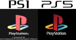 All Playstation Startups PS1-PS5
