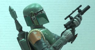 Attakus Star Wars Boba Fett Statue Review By Movie Figures
