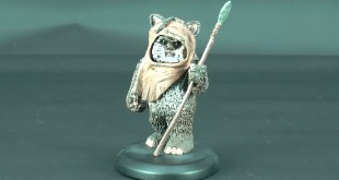 Attakus Star Wars Wicket Ewok 1/10 Statue Review