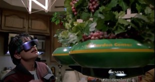 Back to the Future: 5 Predictions the Film Got Right for 2015
