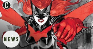 Batwoman TV Series In Development at The CW