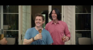 Bill & Ted Face The Music - 2020 Comedy Movie Trailer #2  w/ Keanu Reeves