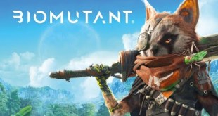 Biomutant - Official Gameplay Trailer (2020)