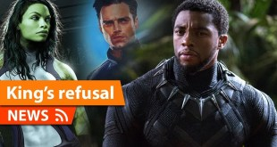 Chadwick Boseman Refusing to appear on MCU TV Shows as Black Panther & More