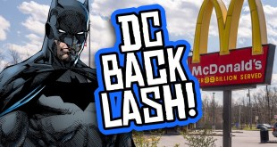 DC Comics BACKLASH! Comics Retailers are Just Diamond FRANCHISEES?!