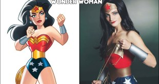 DC Comics Best Cosplays