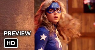 DC's Stargirl (The CW) First Look Preview HD - Brec Bassinger Superhero series