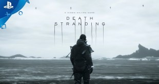 Death Stranding - Launch Trailer | PS4