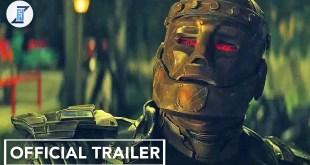 Doom Patrol Season 2 Official Trailer (2020) Superhero TV Series