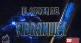 El Origen del Vibranium || [TEORÍA] Marvel Cinematic Universe