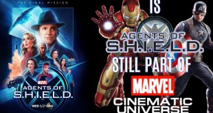 Is Agents Of Shield Still In The MCU | Marvel Theory