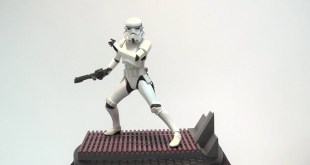 Kotobukiya Stormtrooper Artfx Statue Star Wars Luke Skywalker Review By Movie Figures