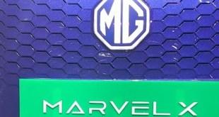 MG Marvel X | Auto Expo 2020