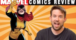 MIGHTY AVENGERS #1 + All Marvel Comics Reviews for Sep 11