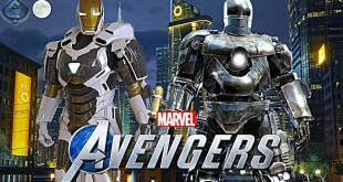 Marvel's Avengers Game - Iron Man Alternate Suit Details, Gear System and Skill Trees Explained!