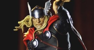 Modern Thor Premium Format Figure Coming Soon | Sideshow Collectibles