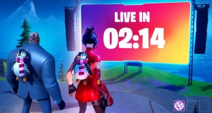 *NEW* FORTNITE PARTY ROYALE EVENT LIVE! (Fortnite Battle Royale)