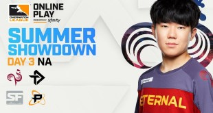 Overwatch League 2020 Season | Summer Showdown | NA Day 3