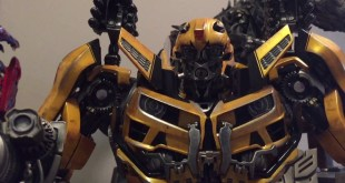 Prime 1 Studio Transformers Bumblebee Statue Review