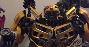 Prime 1 Studio Transformers Bumblebee Statue Review