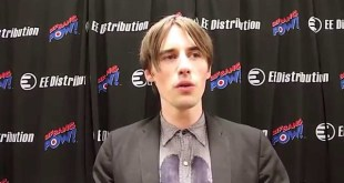 Reeve Carney of Penny Dreadful - Entertainment Earth SDCC 2015 Interview