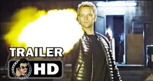 SUBURRA Official Trailer (HD) Netflix Italian Drama Series