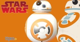 Star Wars BB-8 2-in-1 Mega Playset from Hasbro