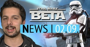 Star Wars Battlefront ohne Server-Browser & Beta-Termin  - Metal-Gear-Solid-5-Server kaputt - News
